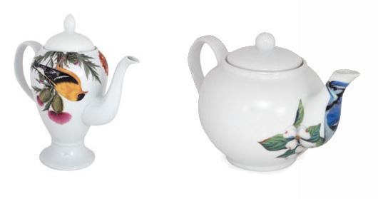 miller teapots