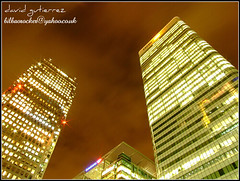 London Tilting City Towers at Night (david gutierrez [ www.davidgutierrez.co.uk ]) Tags: city uk travel sky urban building london tower architecture night skyscraper buildings dark spectacular geotagged photography lights photo arquitectura cityscape darkness image dusk centre towers cities cityscapes center structure architectural nighttime finepix londres architektur nights fujifilm docklands sensational metropolis canarywharf londra hsbc impressive nightfall tilting municipality edifice cites s6500fd s6000fd fujifilmfinepixs6500fd