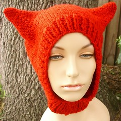 Hobgoblin Hood in Red Devil - Adult Size