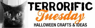terrorific tuesday banner