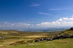 Dartmoor National Park, Devon, UK (©Komatoes) Tags: park uk lens nikon kitlens devon national kit tor dartmoor saddle dartmoornationalpark d40 saddletor dartmoornationalparkdevonuk