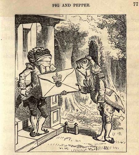 04- edicion 1894 John Tenniel