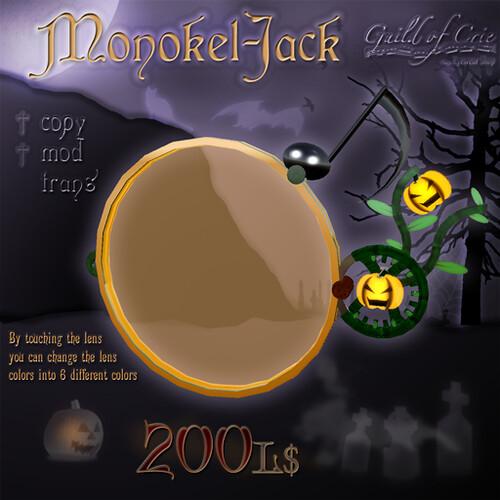 """Monokel-Jack"""