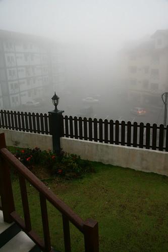 Mist (by P3rSeUs)