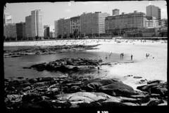 Coruña-Praia Riazor