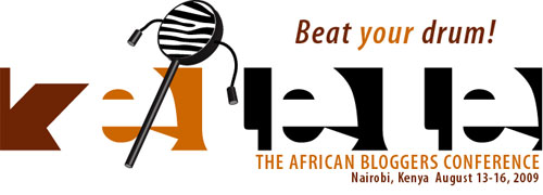 Kelele - the African Bloggers Conference