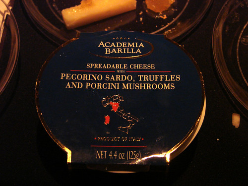 Truffly Spreadable Cheese