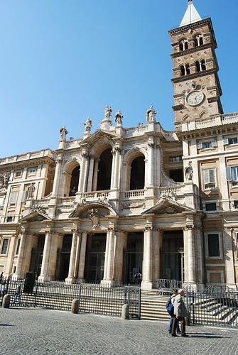 Basilica de Santa Maria Maggiore