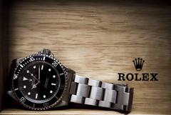 Rolex Submariner 14060 (Farhan84) Tags: white black history gold hands swiss steel dial symmetrical diver pure rolex submariner nodate 14060