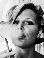 (Samantha West) Tags: portrait woman samanthawest hellomarylin