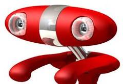 Minoru Webcam by momentimedia