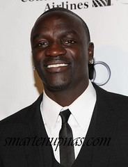 akon cooling out