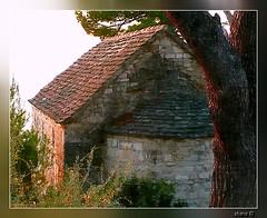 predromanika crkvica sv. Jurja iz IX. (*shana) Tags: city sunset church st colorful croatia shana split dalmatia golddragon snjezananovak anawesomeshot colorphotoaward