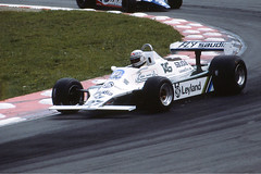 Alan Jones Williams FW07 Ford Cosworth F1 1980 British GP Brands Hatch (Antsphoto) Tags: uk slr classic ford car speed 35mm williams britain f1 historic grandprix turbo formulaone british canonae1 1980 1980s motorsports formula1 gp groundeffects motorsport racingcar turbocharged autosport brandshatch cosworth kodakfilm carracing williamsf1 motoracing f1car formulaonecar frankwilliams alanjones patrickhead formula1car williamscosworth fw07 tamron70210mm f1worldchampionship grandprixcar antsphoto saudiawilliams canonae135mmslr fiaformulaoneworldchampionship f1motoracing formula11980s anthonyfosh williamsfordcosworth formula1turbo