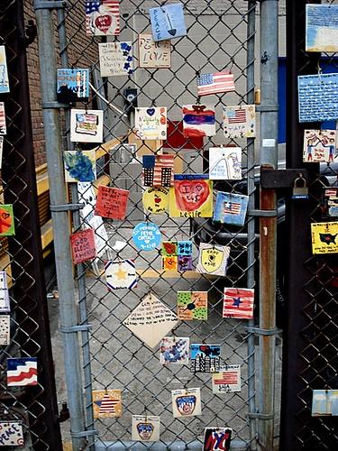 Tiles for America