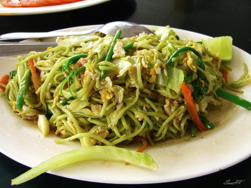 Chiang Rai - Food Series - Yunan Mee