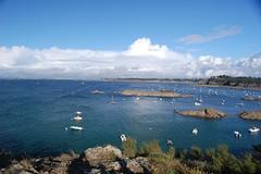 Saint-Lunaire - mer