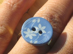 it's a ring