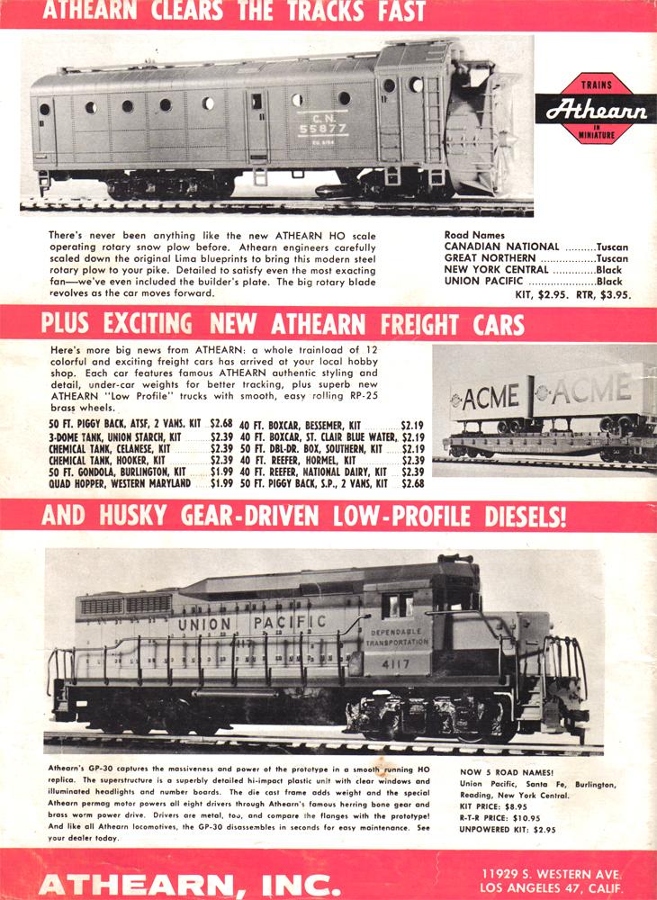 January 1964