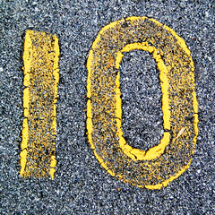 Nailed it!  My picture is a perfect 10! by woodleywonderworks, on Flickr