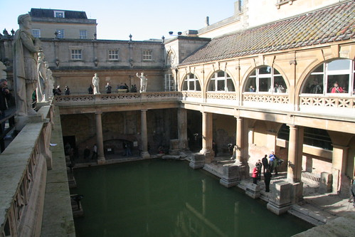 [Roman Baths]