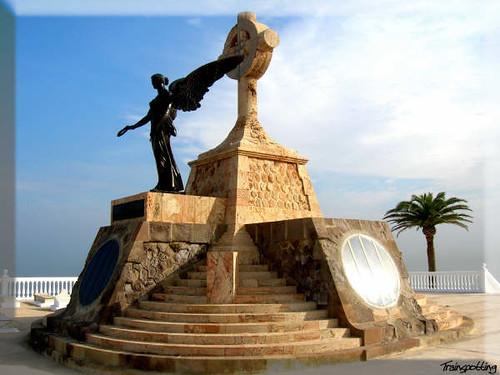 Panteón de los Héroes y Mártires 3