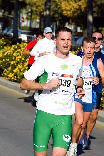 Half Marathon Valencia-7