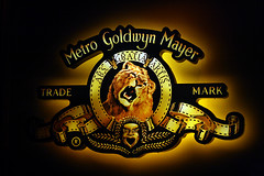 Metro Goldwyn Mayer (cool_colonia4711) Tags: cinema film movie kino mgm moviepark warnerbrothers movieworld bottrop motionpicture metrogoldwynmayer