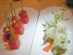 Watermelon & Jicama Guacamole, MyLastBite.com