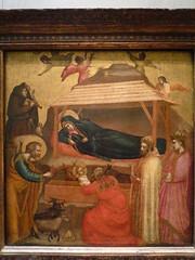 Giotto, Epiphany