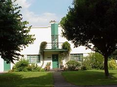 Wolverton, Silver End