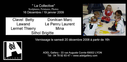 Adel gallery : Une Expo collective 3058519902_36152c1a11