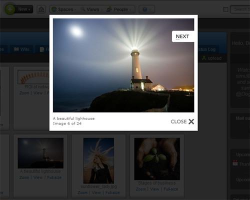cyn lightbox photo album