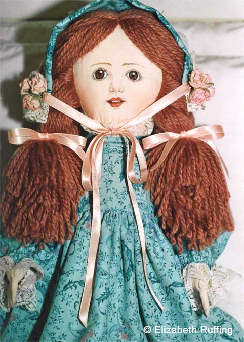 Handmade Doll Clothing Patterns on Etsy - Clothing patterns for