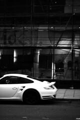 Porsche... (modd3r) Tags: germany weihnachten stuttgart christmasmarket weihnachtsmarkt hauptbahnhof bahn schlossplatz knigstrase