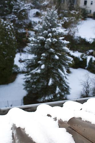 Nieve en Aachen