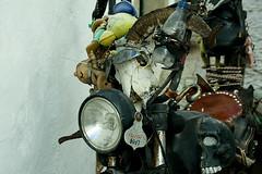 A different ride (danilosena.com) Tags: road old bike ride
