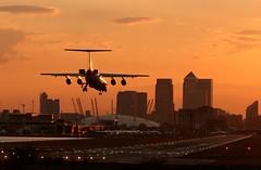 G-BXAS London City