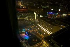 Weihnachtsmarkt am Alexanderplatz Berlin
