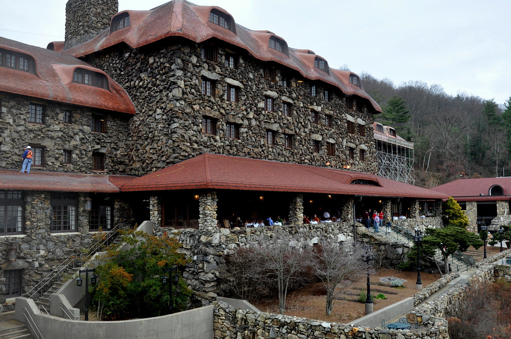 Grove Park Inn and Resort