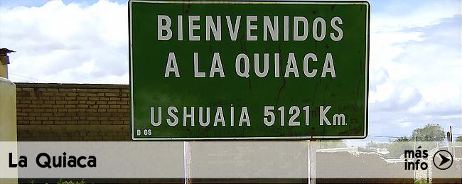 La Quiaca