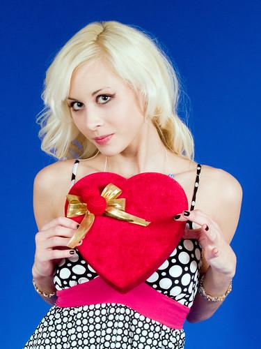 Bridgette's Heart