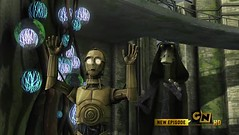 "Behold ""Jedi Master"" Jar jar Binks"