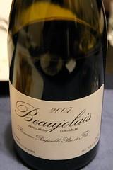 2007 Domaine Dupeuble Pere et Fils, Beaujolais