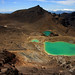 Emerald Lakes, Tongariro National Park