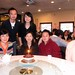 Hom, Sam, Joey and my family