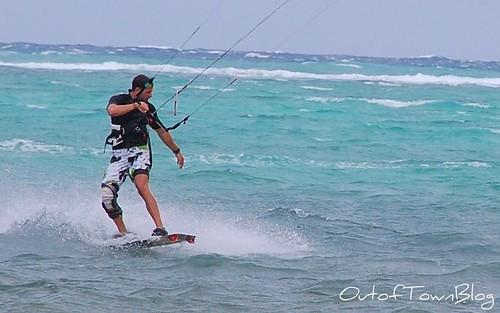 Bulabog Beach Kite Boarding 2