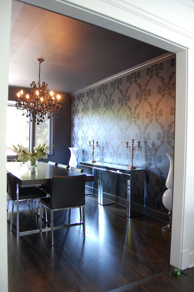 during - dining room