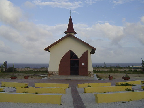 Peaceful Chapel