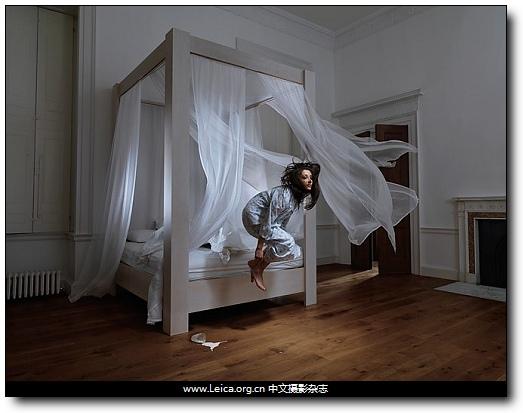 『摄影师访谈』女摄影师,Julia Fullerton-Batten